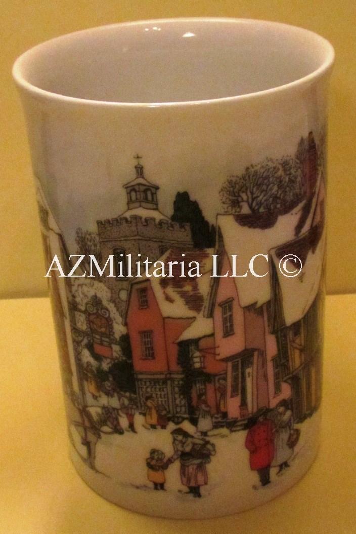 Dunoon Christmas Past Mug