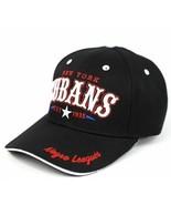 NLBM Negro Leagues M42 Legends Cap New York Cubans - $21.85