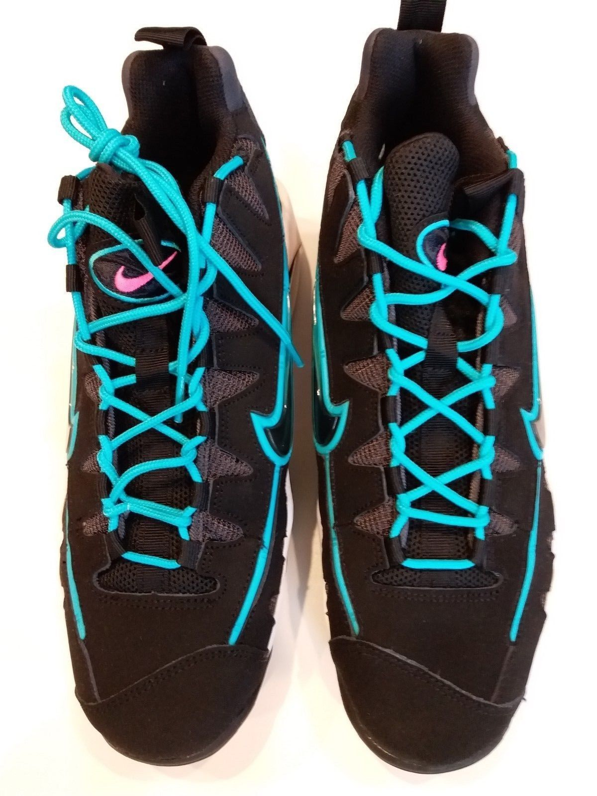 ffab673f658e Nike Air Max NM South Beach Black 429749-017 and 50 similar items