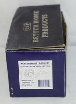 Better Home Products N80911DBLT Handle Set Trim Left Hand Dark Bronze image 6