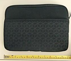 Genuine OEM HP Black Neoprene Sleeve Carrying Case - $14.80