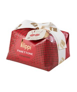 Filippi Special Panettone with Candied Black Cherries 1000g - $39.95