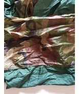 """New Camouflage Camo Camping Hammock Outdoor Travel Swing 6'7"""" x 5' - $20.39"""