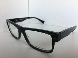 New ALAIN MIKLI A 47030 D013 54mm Black Eyeglasses Frame Italy - $269.99