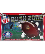 NFL Rush Zone Board Game by University Games (BNFS) - $14.95