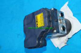 06-08 Lexus IS250 AWD ABS Brake Control Pump Assembly Module Actuator