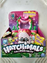 Hatchimals CollEGGtibles Talent Show Playset Light Up Stage Brand NEW IN Package - $18.23