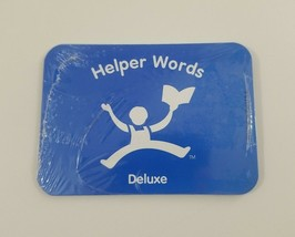 Hooked On Phonics Learn To Read 2nd Grade Helper Words Deluxe Flash Cards - $5.89