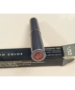 Avon Ultra Moisture Rich Metallic Eye Color BLUSH Eye Shadow Stick NEW R... - $12.85