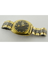 Seiko 5 Automatic 21 Jewels 6119-8095 Caliber Japan Made Mens Vintage Watch - $34.95