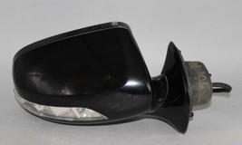 07 08 09 Mercedes E350 E550 Right Black Passenger Side Power Door Mirror Oem - $197.99