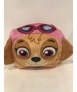 "PAW PATROL Cubd SKYE CLOUD 4"" plush Cube No Hang Tag A8 - $8.99"