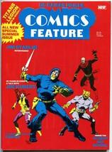 Comics Feature Summer Special NM 9.4 Jim Starlin Joe Kubert Casper - $14.84