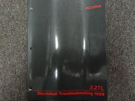 1999 Acura 3.2TL 3.2 TL Elektrisch Service Reparatur Shop Manual Fabrik ... - $39.54