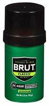 Brut Classic Scent Deodorant Stick for Men 2.5 OZ  - $5.50