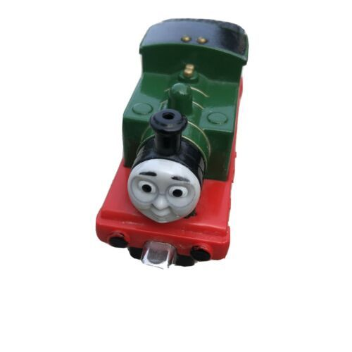 Primary image for Thomas & Friends Take & Play Along Diecast Train Tank Engine - Whiff 2012 - GUC