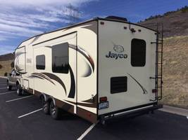 2015 Jayco Eagle 28.5 RKDS Touring Edition For Sale in Littleton, Colorado 80127 image 2