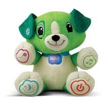LeapFrog my pal green plush kid toy - $23.75