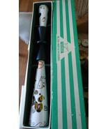 Vintage Woodpecker Woodware Martini Measurer in Box 1950 Era MCM Mid Cen... - $40.00