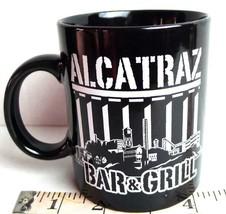 Alcatraz Bar and Grill Coffee Tea Mug - $14.60