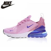 Nike Air Max 270 femmes Respirant chaussures de course Sneakers Sport En... - $67.49+