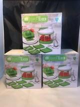 Cook Works by Art + Cook 13-Piece Super Slicer.  3 Sets. Great Gift Chri... - €26,37 EUR