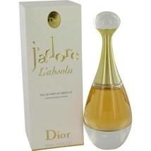 Christian Dior Jadore L'absolu 2.5 Oz Eau De Parfum Spray - $134.63