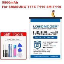 EB-BT111ABE EB-BT115ABC Battery for Samsung Galaxy Tab Tablet 3 Lite 7.0 3G SM-T - $19.95