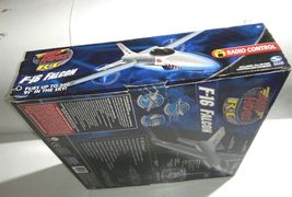 AIR HOGS RC F-16 FALCON FIGHTER RADIO CONTROL AIRPLANE (TARGET EXCLUSIVE) image 7