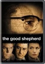 DVD - The Good Shepherd (Full Screen Edition) DVD  - $8.74