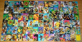 Wolverine: From Then 'Til Now II card set (90) complete series - marvel comics - $22.99