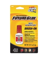 The Original SuperGlue 15099 Brush-on Future Glue - $20.60