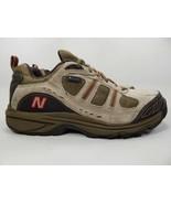 New Balance 646 Size 12.5 M (D) EU 47 Mens Walking Shoes Brown MW646BR - $34.01