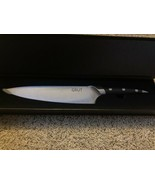 Grut Chef Knife 8 Inch Sharp Stainless Steel Professional Kitchen in box... - $34.65