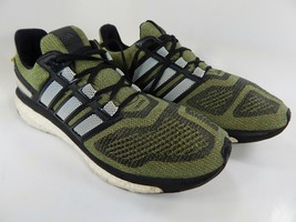 Adidas Energy Boost 3 M Taille Us 11.5 M (D) Eu 46 Homme Chaussures Course Vert