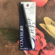 Covergirl Ink It! All Day Pencil Eyeliner 265 Violet Ink Gel-Like Smooth-Glide - $3.00