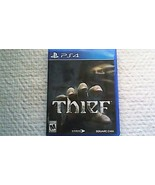 Thief (Complete) (Sony PlayStation 4, 2014) - $8.99