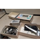 Lot of 2 Altec Lansing Dynamic Microphone (D90P)  Has some wear - $109.48