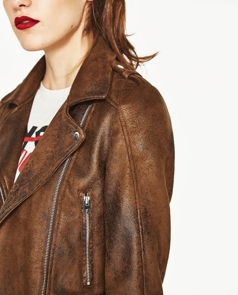 8151//765 BNWT ZARA BURGUNDY RED FRAYED JACKET WITH EMBELLISHED BUTTONS REF