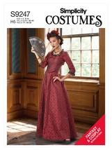 Simplicity Misses Bolero, Corset, Skirt-6-8-10-12-14 - $16.70