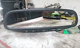 2003-2006 Infiniti FX35 FX45, 2003-2004 M45 Rear View Mirror W/ Compass & Tab - $49.50