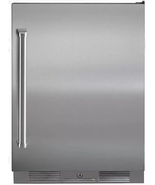 """Sub-Zero UC24ROPHRH 24"""" Pro Outdoor Built in Refrigerator Stainless Steel - $2,135.38"""