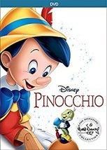 Pinocchio DVD 2017 Box Set Brand New Sealed - $14.50