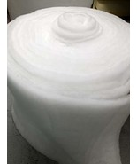 BayTrim Bonded Dacron Upholstery Grade Polyester Batting 48 Inch Wide. (... - $16.99