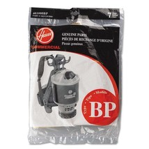 Hoover® Commercial Back Pack Disposable Vacuum Cleaner Liner - $44.94