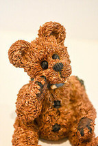 Boyds Bears  Humboldt  The Smiple Bear  Style #227703  Classic Figure - $11.57