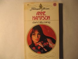 Dark Hills Rising [Paperback] Anne Hampson