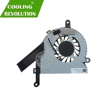 New For Hp Envy All-In-One 22-C 24-F Series Cpu Cooling Fan 46N97FATP303B L15723 - $42.25