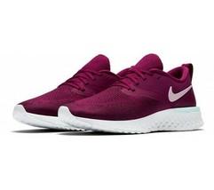 Nike Odyssey React 2 Flyknit Women's running shoes AH1016-600 Multiple s... - $62.50