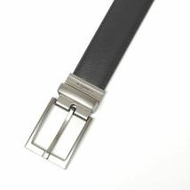 Calvin Klein Men's Premium Reversible 35MM Leather Belt 7365696 BBR image 2